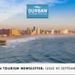 Durban Tourism Newsletter ISSUE #3
