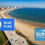 DURBAN BEACHES AWARDED WITH BLUE FLAG STATUS