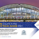 Durban ICC nominated in the World Travel Awards – South Africa's Leading Meeting & Conference Centre 2021