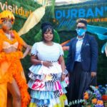 Durban July Grand Experience Launched